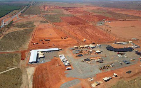 Governo de MS e Suzano avaliam andamento do Projeto Cerrado; investimento de R$ 14,7 bilhões